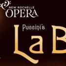 New Rochelle Opera Presents LA BOHEME