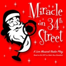 UK Premiere Of MIRACLE ON 34TH STREET Comes To Bridge House Theatre This Christmas Photo