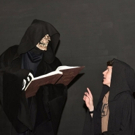 Terry Pratchett's MORT is Brought to Life on Stage Photo