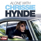 ALONE WITH CHRISSIE HYNDE Coming to DVD  & Digital May 25 Photo