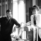 Photo Flash: Inside Rehearsal For WISE CHILDREN at the Old Vic