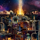 Flying Lotus' FLAMAGRA Out This Friday 5/24 via Warp Records