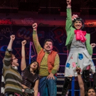 Photo Flash: First Look At RENT At The Public Theater of San Antonio
