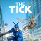 Season 2 of THE TICK Lands on Amazon Prime Video on April 5 Photo