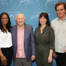FREEZE FRAME: Meet the Company of FRANKIE AND JOHNNY IN THE CLAIR DE LUNE