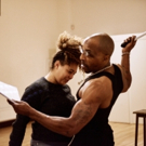 Photo Flash: Inside Rehearsal For The Big Houses BULLET TONGUE Photos