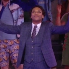 BWW TV: The Blue Cast of Public Works' Production of TWELFTH NIGHT at the Delacorte T Photo