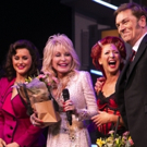 Photo Flash: Dolly Parton and More at the Gala Performance of 9 TO 5 in London Photo