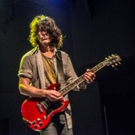 Spin Doctors' ERIC SCHENKMAN To Release Third Solo Album WHO SHOT JOHN?