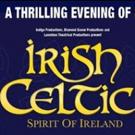 IRISH CELTIC Spirit Of Ireland Debuts at The Palms At Crown