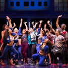 BWW Review: HALF TIME at Paper Mill Playhouse is Wonderful and Inspiring for All Photo