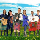Christine And The Kilts Come to The Masque Theatre