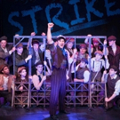 BWW Review: Chanhassen Dinner Theatre's Summer Blockbuster NEWSIES is a Big, Bold, En Photo