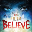 Cirque Musica Holiday Presents BELIEVE Tour, Combining Circus With Full Symphony Orchestra
