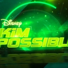 VIDEO: Disney Channel Releases the Trailer for the Live-Action KIM POSSIBLE