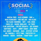 The Social Festival Mexico Reveals Full 2018 Lineup