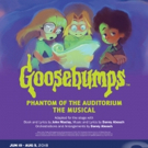 BWW Review: GOOSEBUMPS: PHANTOM OF THE AUDITORIUM - THE MUSICAL at The Coterie Theatr Photo