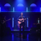 VIDEO: Watch Ruston Kelly Perform 'Faceplant' on LATE NIGHT WITH SETH MEYERS