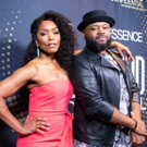 Photo Flash: Angela Bassett Receives the 'Icon Award' at the 10th Hollywood Confident Photo