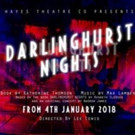 DARLINGHURST NIGHTS Comes to Hayes Theatre Co
