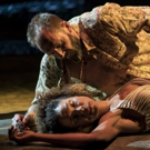 Photo Flash: First Look at Sophie Okonedo, Ralph Fiennes & Cast In ANTONY AND CLEOPAT Photo