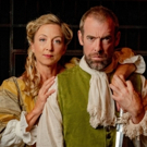 Photo Flash: First Look at the Doomed Couple of Folger's MACBETH Photos