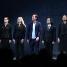Photo Coverage: Clive Owen &  M. BUTTERFLY Company Take Opening Night Bows! Photo