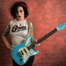 Louise Distras Shares SOLIDARITY Video Ahead Of Touring