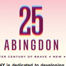 Abingdon Theatre Co. To Offer Classes In Audition Technique and Script Analysis