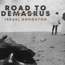6-time Grammy Winner Israel Houghton Releases New Album Photo