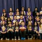Marshwood Middle School Presents HIGH SCHOOL MUSICAL, JR.