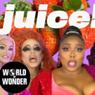 VIDEO: Lizzo Debuts 'Juice' Music Video with RUPAUL'S DRAG RACE Queens