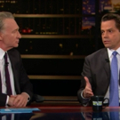 VIDEO: Anthony Scaramucci Joins Bill Maher to Discuss Trump's First Year in Office