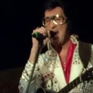 Raymond Michael's Elvis Mother's Day Tribute Comes To Cultural Arts Center