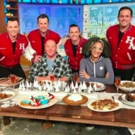 ABC's THE CHEW to Throw the Ultimate Holiday Party