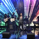 VIDEO: Stephanie J. Block of THE CHER SHOW Performs 'If I Could Turn Back Time'