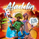 Photo Flash: Casting Announced For ALADDIN at Hackney Empire - Get a First Look! Photos