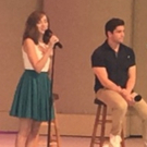 Photo Flash: Laura Osnes, Adam Kaplan, and Usdan Alum Mat Eisenstein Perform at Usdan Summer Camp for the Arts