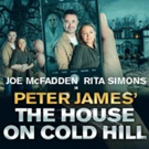 Rita Simons Cast in THE HOUSE ON COLD HILL Photo