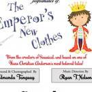 THE EMPEROR'S NEW CLOTHES Comes to Marriott Theatre For Young Audiences Photo