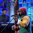 Watch Thundercat Perform on LATE SHOW WITH STEPHEN COLBERT Photo