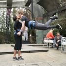 Photo Flash: Inside Rehearsal for PETER PAN at Regent's Park Open Air Theatre Photos