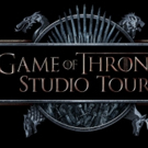 HBO Partners with Linen Mill Studios to Open the GAME OF THRONES Studio Tour