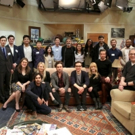 THE BIG BANG THEORY & The Chuck Lorre Family Foundation Increase Support of UCLA STEM Scholars