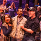 BWW Review: COME FROM AWAY is a Triumph in Toronto Photo