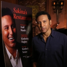 Photo Coverage: Aasif Mandvi Returns to the Stage in SAKINA'S RESTAURANT Photo