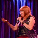 Photo Flash: Annie Golden and More Visit New Talk Show BARING IT ALL WITH CALL ME ADA Photo