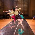 Winifred Haun & Dancers Come to Hamlin Park In May