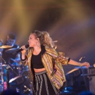 Rachel Platten Concert Special Premieres on AT&T Audience Network Today Photo