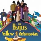 The Beatles' YELLOW SUBMARINE Will Play in Theaters Across North America This July To Celebrate 50th Anniversary